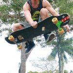 What is Freestyle Longboarding ? Tips for Beginners
