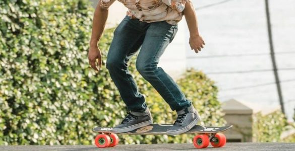 is longboarding hard