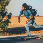 Long Distance Longboarding: Getting Started with Travel Skating