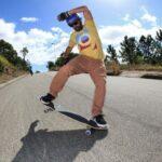 What is Freeride Longboarding?