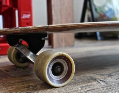 cheap longboard
