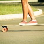 Longboard Dancing : a Close Look at Stylish Riding