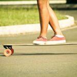 Longboard Dancing : a Close Look at Stylish Riding