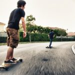 How to Make Your Longboard Faster : 5 Actions You Can Take