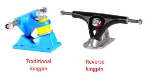 choosing the right longboard for you - truck style