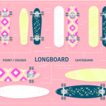 How to Choose the Right Longboard for Me : A Simple Guide