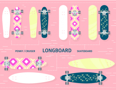 choosing the right longboard for me