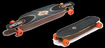 Longboard vs cruiser