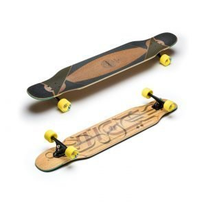 Loaded Tarab best dancing longboard