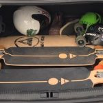 Pantheon Ember Review: A Tiny Distance Commuter Longboard