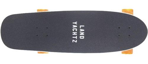 Landyachtz Tugboat deck
