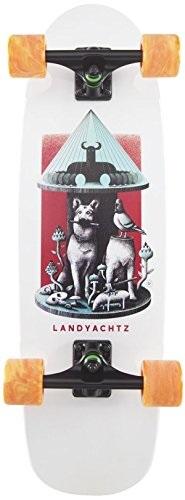 Landyachtz Tugboat Dog Temple