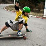 How To Choose The Best Sliding Longboard Setup