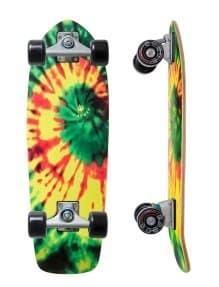 Carver skateboard Tye Stick
