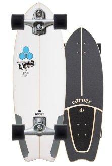 best skateboard for surfing - Carver