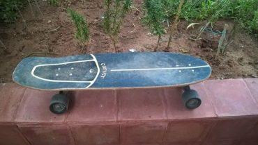 carver skateboard reviews
