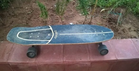 carver skateboard reviews