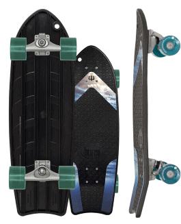 bureo carver skateboard review