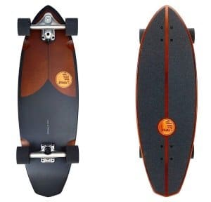 Slide skateboards diamond single