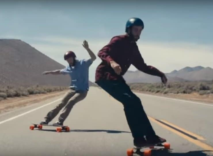 best loaded board for your riding style