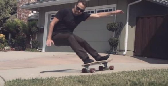 best longboard for carving