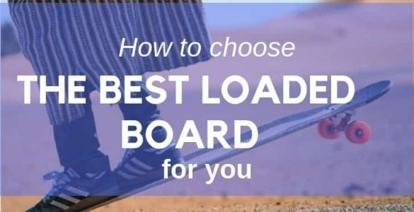 Best loaded board