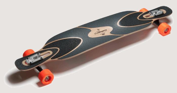 Best loaded board mount type