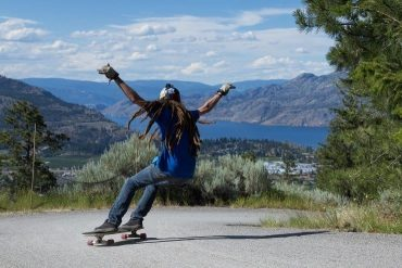 best longboard trucks for sliding