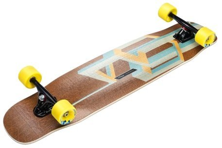 best longboard trucks for freeride