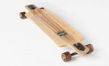 best double drop longboard