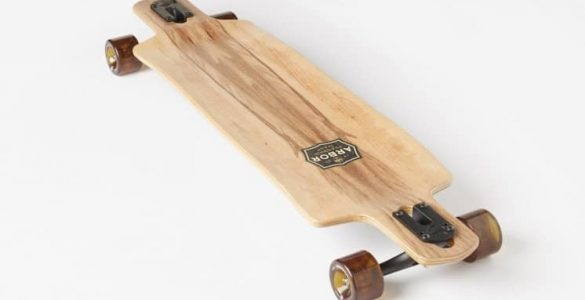 best double drop longboard
