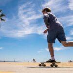 Longboarding In San Diego: The Best Spots For Longboard Skating