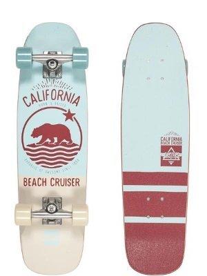Dusters California beach cruiser