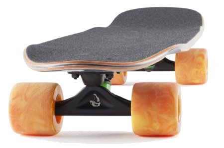 what is the landyachtz dinghy good for