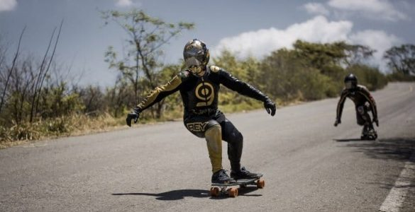 best longboard trucks for downhill