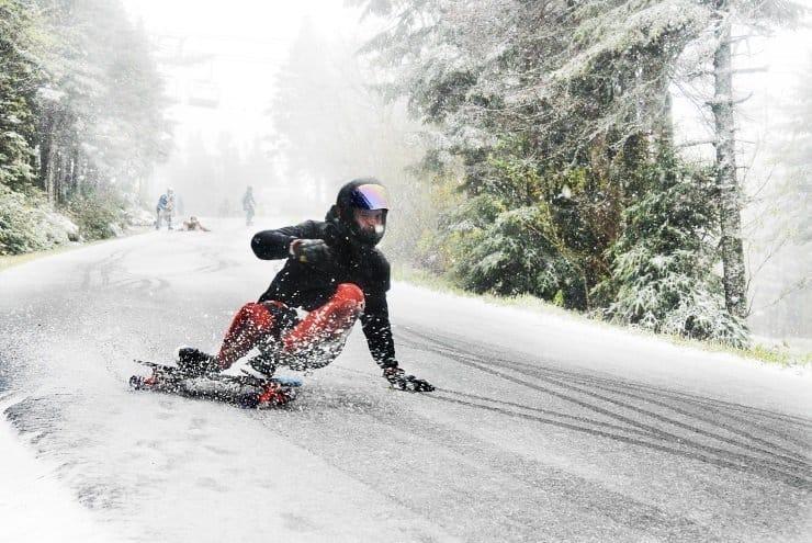 Longboarding In Snow: Is It Worth It?