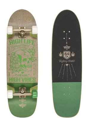 Dusters California Vibes cruiser