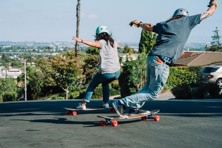 How To Speed Check On A Longboard