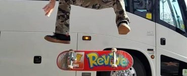 Revive skateoards review