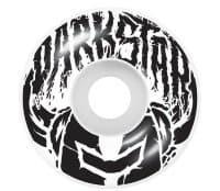 darkstar skateboards bulldog wheels