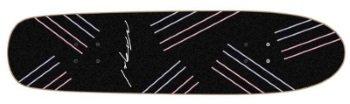 Darkstar Skateboards Box Nagel Cruiser deck top