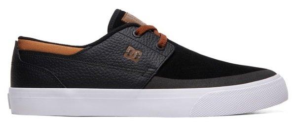 longest lasting skate shoe dc wes kremer
