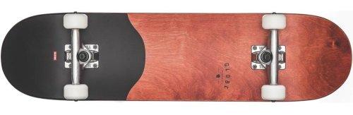 Globe G1 Argo Skateboard review