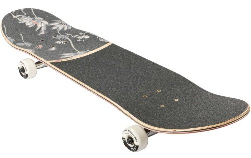 Globe G2 Typhoon skateboard review