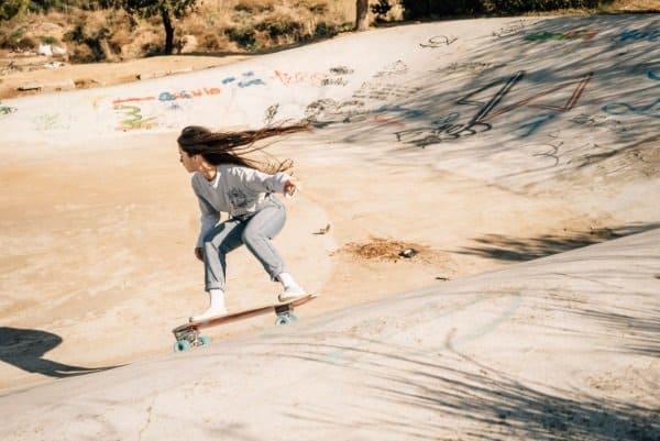 Yow skateboard surf adapter