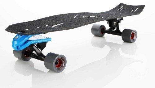 best skateboard for surfing - waterborne