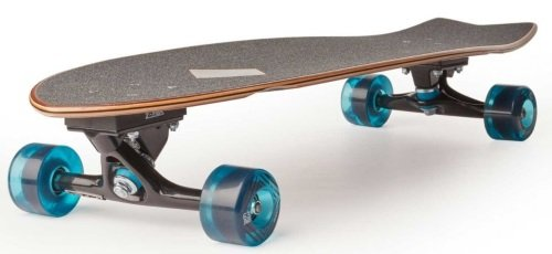 mini-cruiser short longboards