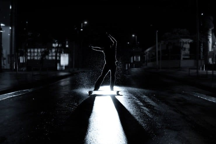Skateboarding At Night: Why Do It & How To Make It Safe