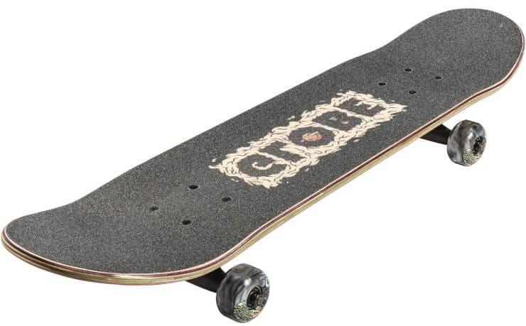 Globe skateboards review