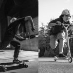 Skateboard vs Scooter: How Do They Compare ?
